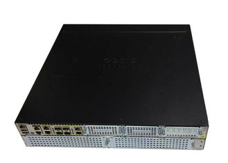 4451 Series Networking Cisco ISR Router Security Bundle ISR4451-X-SEC / K9