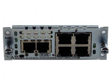 جيجابت إيثرنت Cisco ISR 4451 AX Bundle with APP and SEC License ISR4451-X-AX / K9